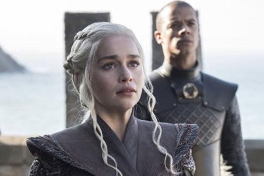 İşte 'Game of Thrones'un en çok konuşulanları!