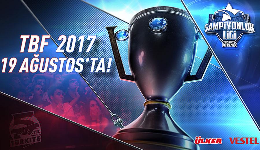 League of Legends 'Türkiye Büyük Finali' biletleri satışa çıkıyor