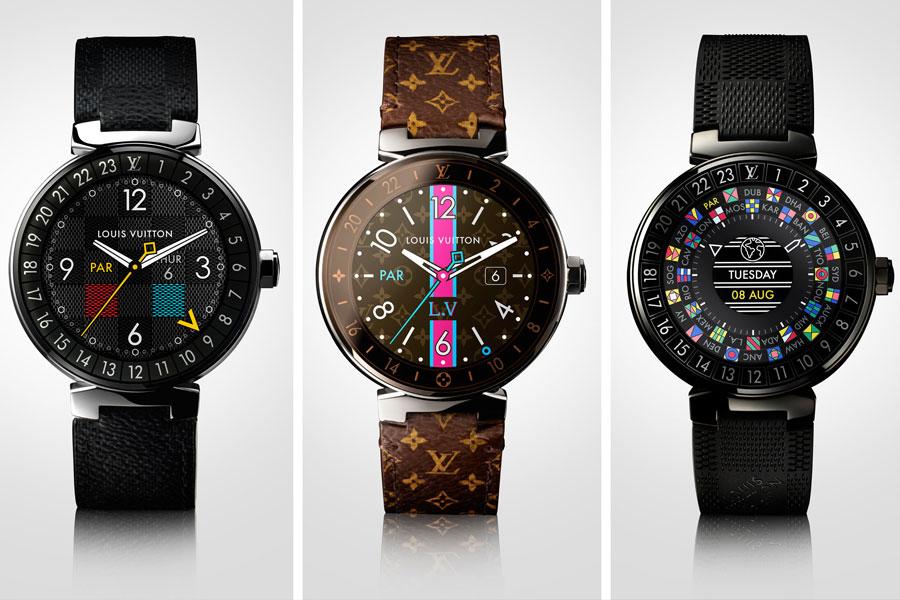 Louis Vuitton nesnelerinin internetine hazır olun!