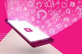 Maximum Mobil'de müşterilere çözümler
