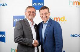 Nokia akıllı telefonlarda ZEISS lens yer alacak
