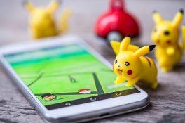 Pokémon Go 1. yaşını özel ürün ve etkinliklerle kutluyor