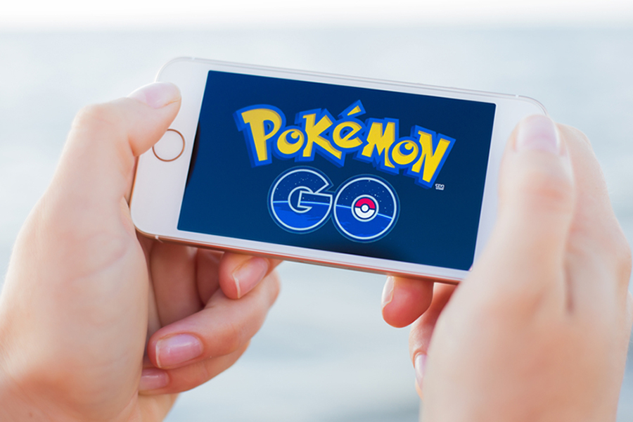 Pokémon Go festivalinde skandal