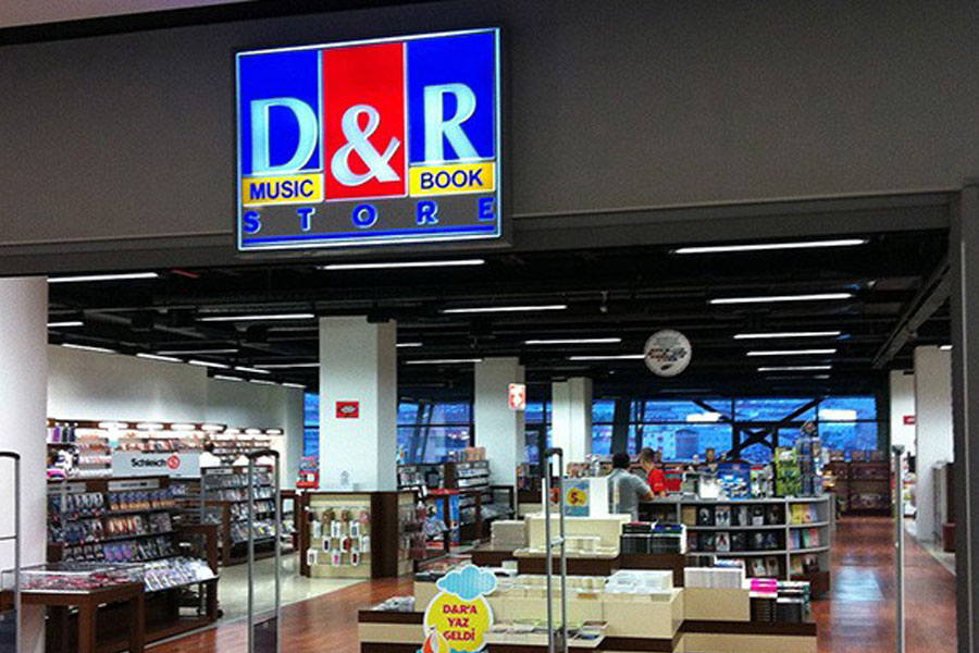 Rekabet Kurumu'ndan D&R' soruşturma