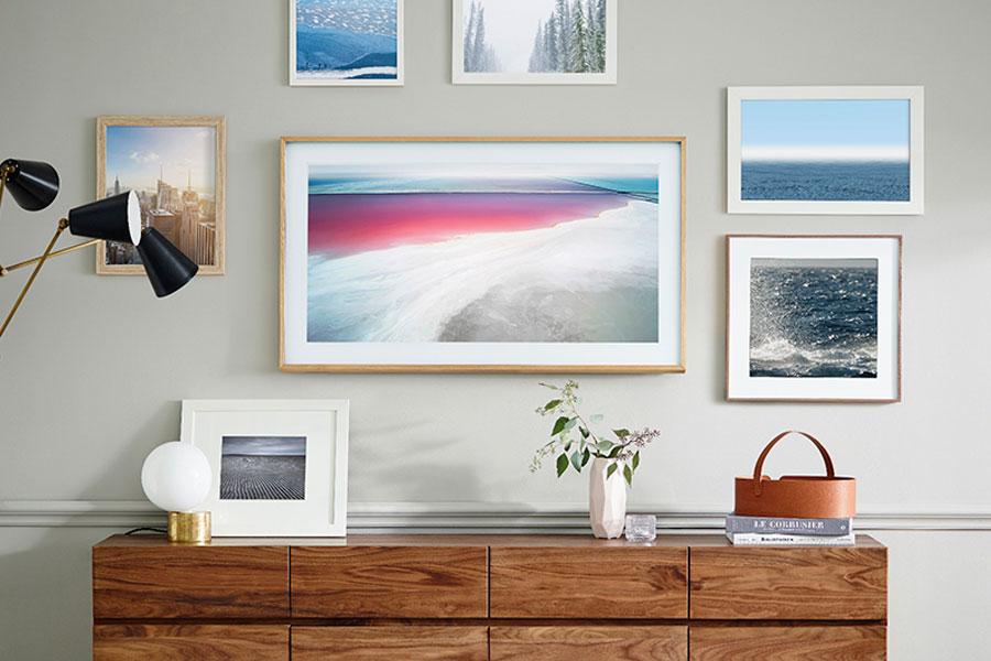 Samsung The Frame satışa çıktı