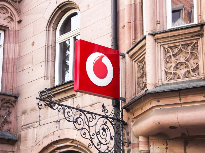 Vodafone Türkiye'ye üst düzey atama