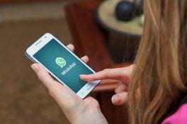 WhatsApp, önemli bir kilometre taşını daha geride bıraktı