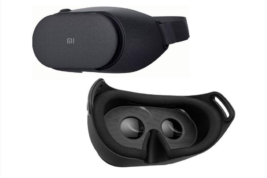 Xiaomi'nin sanal gerçeklik gözlüğü Mi VR Play 2 satışta