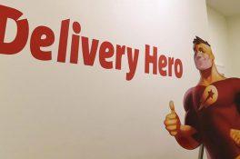 Yemeksepeti'nin sahibi Delivery Hero'nun bir haftalık borsa performansı