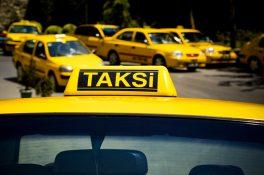 İstanbul taksilerinde telekulak tartışması