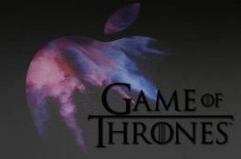 Apple, Game of Thrones'a meydan okuyacak