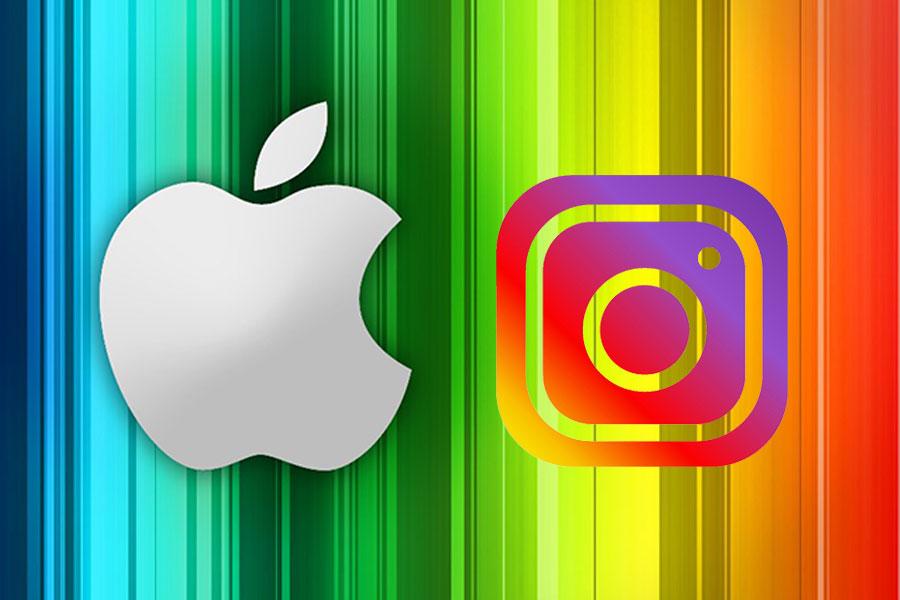 Apple, yeni açtığı Instagram hesabıyla iPhone fotoğraflarını deneyimliyor