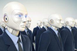 Canavar robotlar gelmeyecek, insanlığı bekleyen asıl tehlike işsizlik