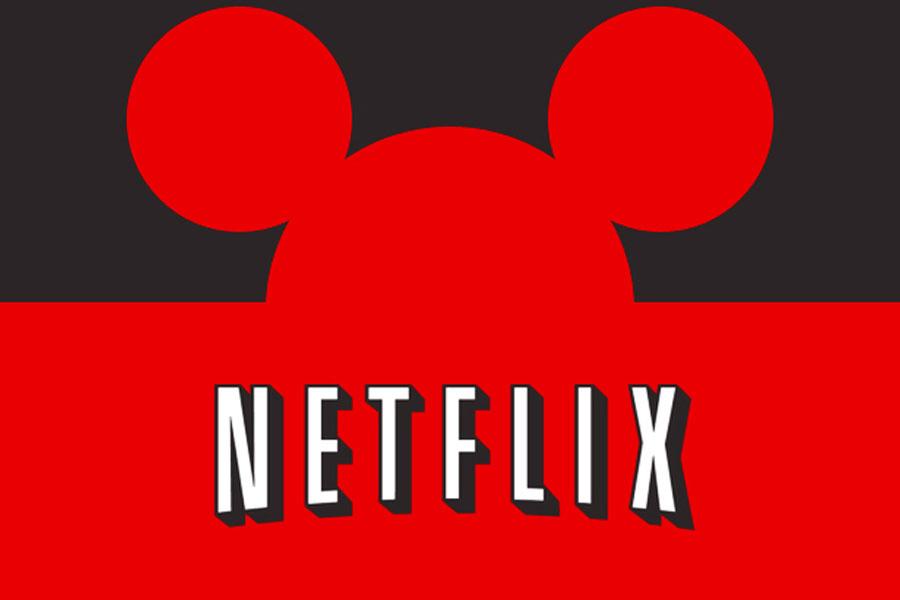 Disney Netflix'e rakip oluyor