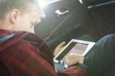 Ergenlerin yüzde 3,6'sı teknoloji bağımlısı