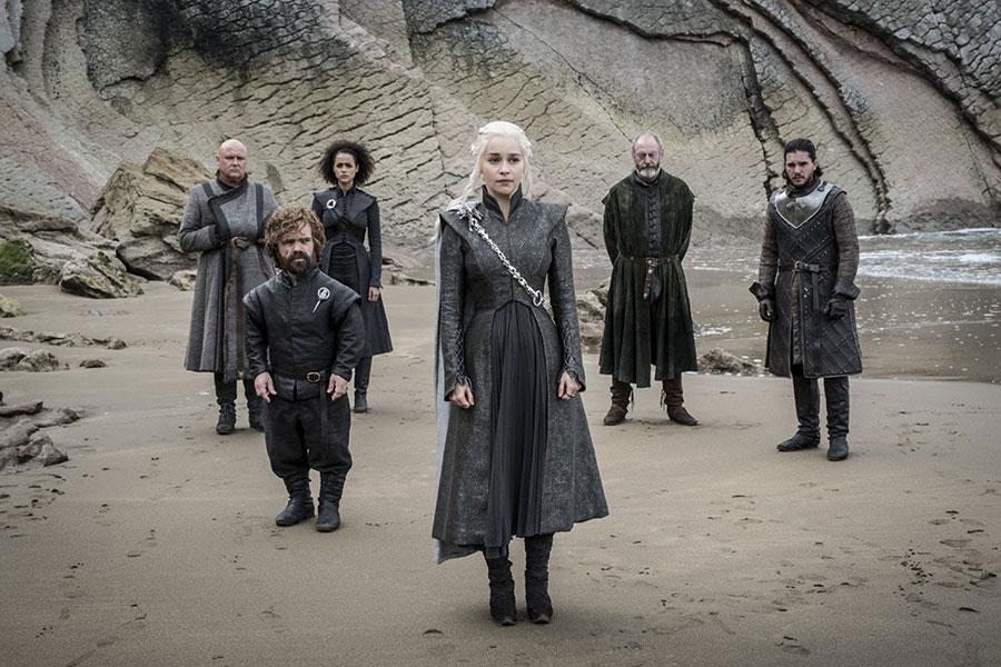 Game of Thrones bölümlerini sızdıran hackerlara HBO'dan teklif geldi