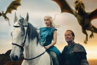 Game of Thrones'un senaryosu sızdırıldı
