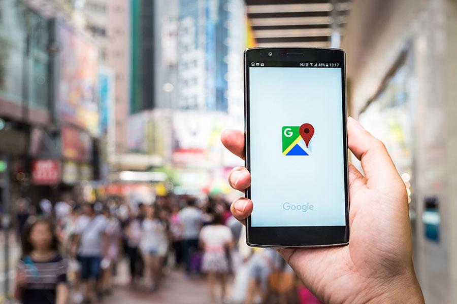 Google Haritalar ve Arama servislerine artık soru sorulabilecek