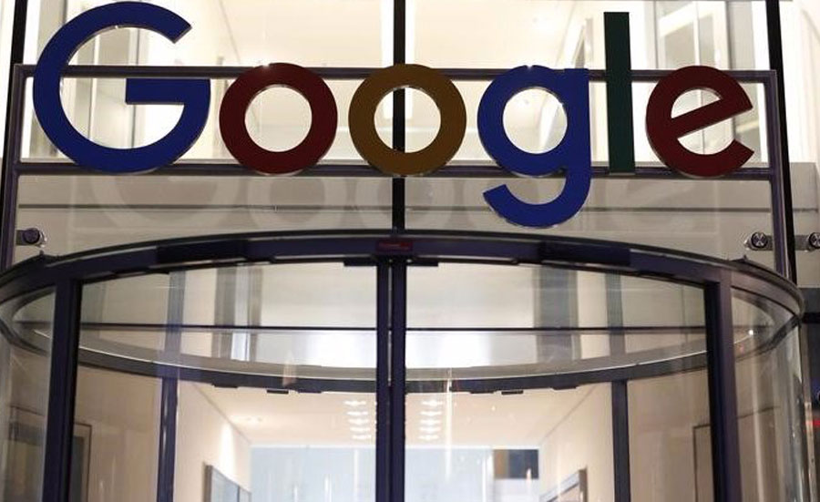 Google o mühendisi kovdu!