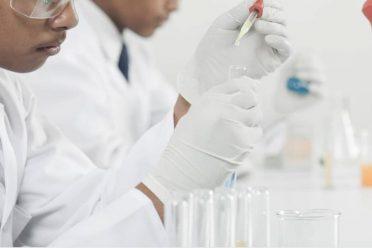 Hindistan'da bilim için yürüyüş