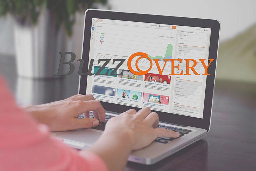 Medya takibi pazarına yeni oyuncu: BuzzCovery