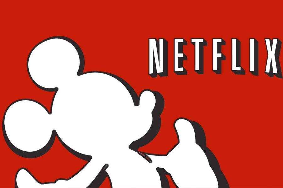 Netflix: Disney ile işbirliğimiz sürüyor