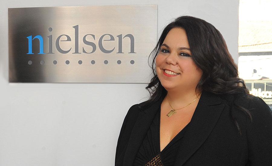 Nielsen Türkiye'ye yeni genel müdür