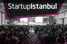 Startup Istanbul 2017 için geri sayım başladı