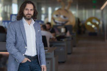Turkcell'e yeni pazarlama iletişimi direktörü
