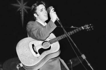 Türkiye'de ve dünyada en çok dinlenen Elvis şarkıları