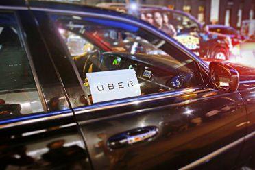Uber'den yeni bir skandal: Yanan araçları satın aldılar