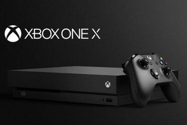 Xbox One X'in Türkiye fiyatı belli oldu