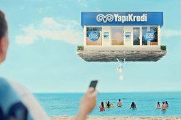 Yapı Kredi'nin yeni reklam filmleri yayında