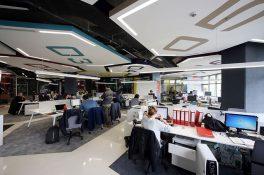 İTÜ Çekirdek'ten girişimciliğe 20 milyon TL destek