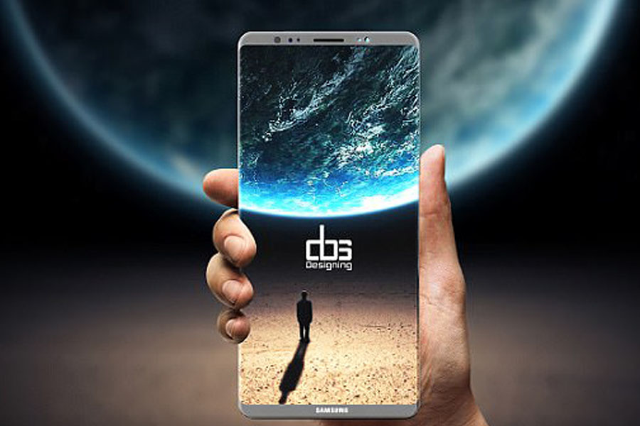 Galaxy Note 8 tanıtımına sayılı saatler kaldı. Etkinlik nerede nasıl izlenir?