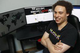 Ünlü siber güvenlik uzmanı gözaltına alındı