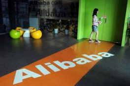 Alibaba fiziksel mağaza açıyor