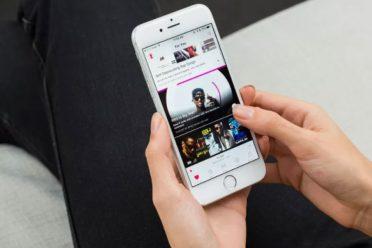 Apple Music, hız kesmeden büyümeye devam ediyor