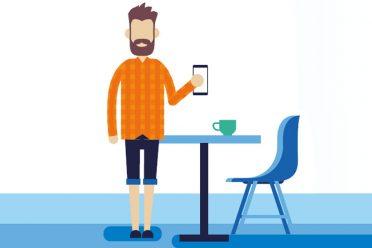 Araştırma: Bankacılık işlemleri artık mobilden yapılıyor