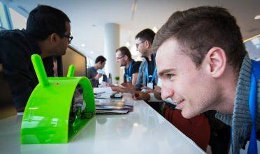 Geliştiriciler için Google Udacity Bursu başvuruları başladı