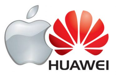 Huawei satışları Apple'ı solladı