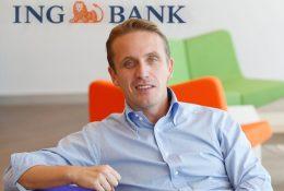 ING Bank Türkiye'den ING genel merkeze önemli atama
