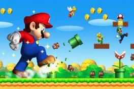 Mario emekli oldu