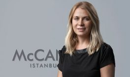 McCANN'e yeni CEO