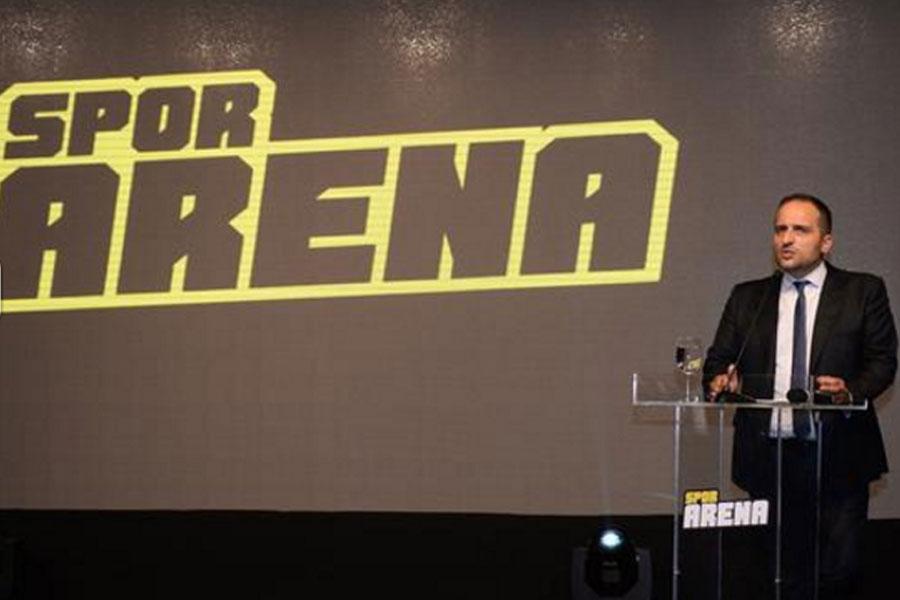 Hürriyet Gazetesi'nin dijitaldeki yeni spor platformu: Spor Arena
