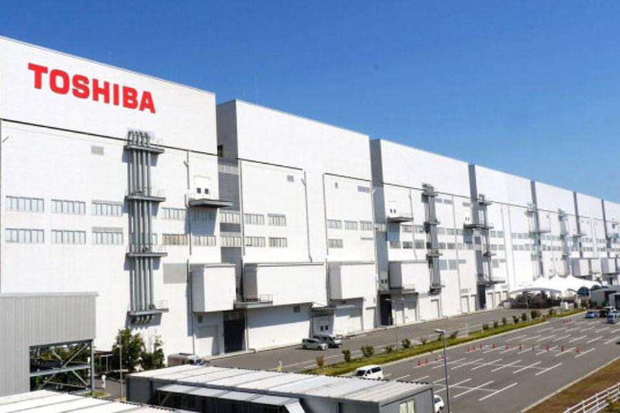 Toshiba'nin çip bölümünün satışında sona geliniyor