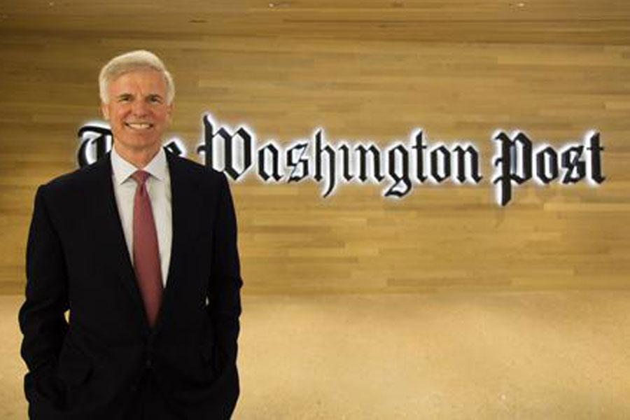 Washington Post 1 milyon dijital aboneye ulaştı