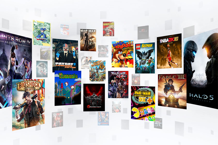 Xbox Game Pass Türkiye'de