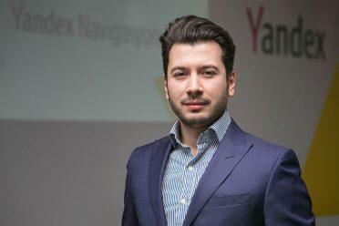 Yandex Türkiye Harita Servisleri'ne yeni ülke müdürü