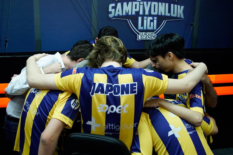 Yarın Fenerbahçe için büyük gün!